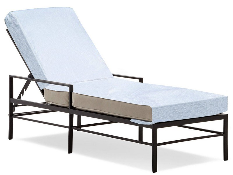 Round Chaise Lounge Cover