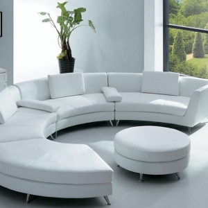 Round Couches For Small Living Rooms