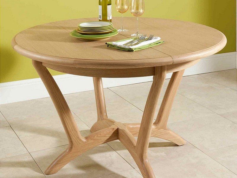 Round Dining Tables Australia