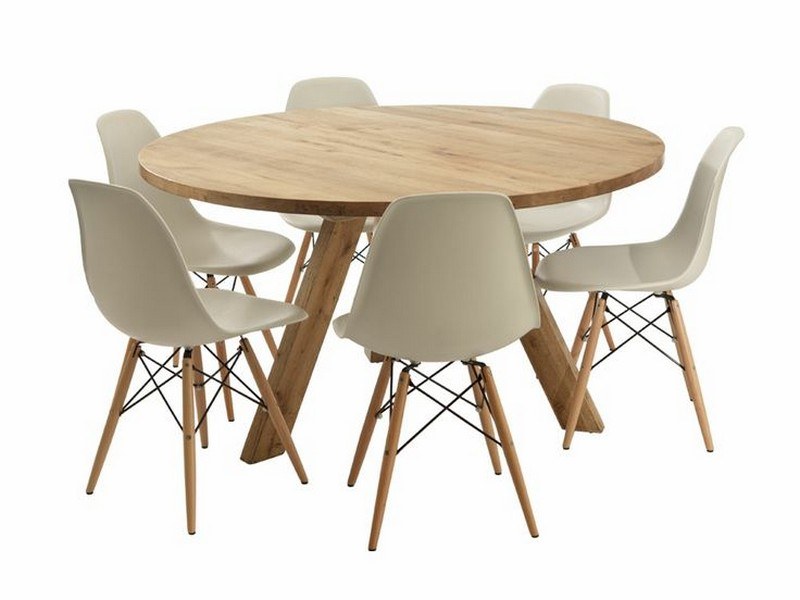 Round Dining Tables Sydney