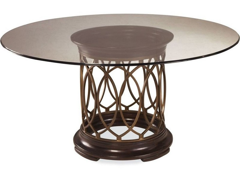 Round Foyer Tables Contemporary