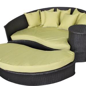 Round Lounge Sofa Outdoor