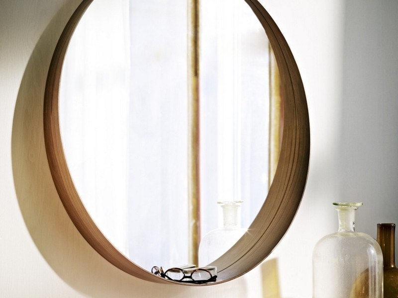 Round Mirror Ikea Uk