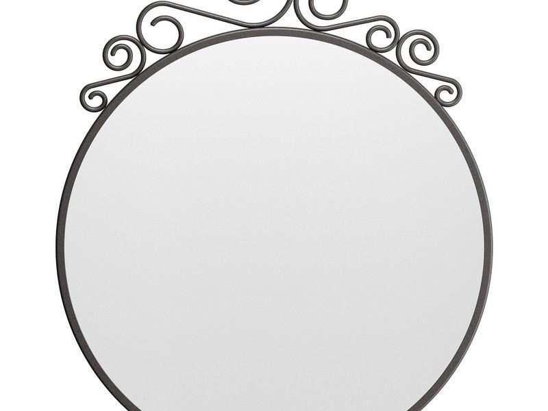 Round Mirror Ikea