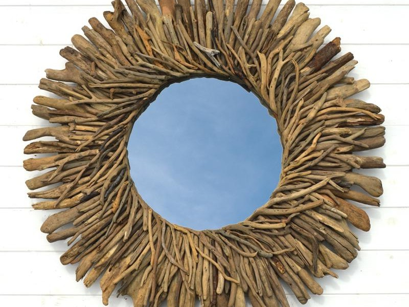 Round Mirrors For Centerpieces Uk