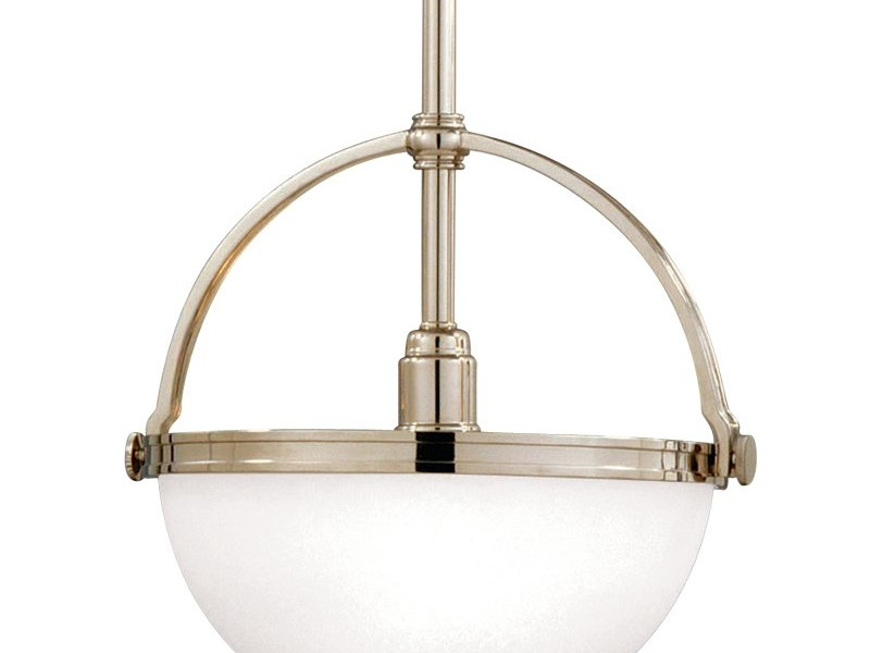Round Pendant Light Fixtures
