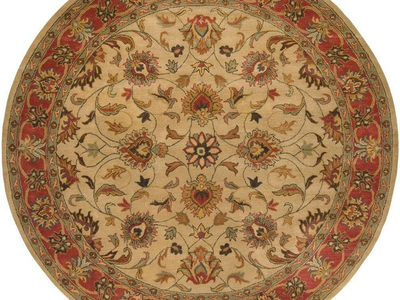 Round Rugs Home Depot