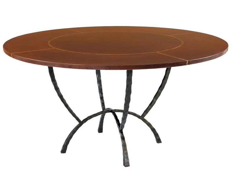 Round Table Extender 60