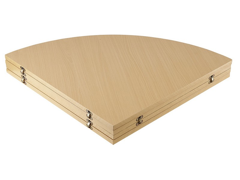 Round Table Top Extender