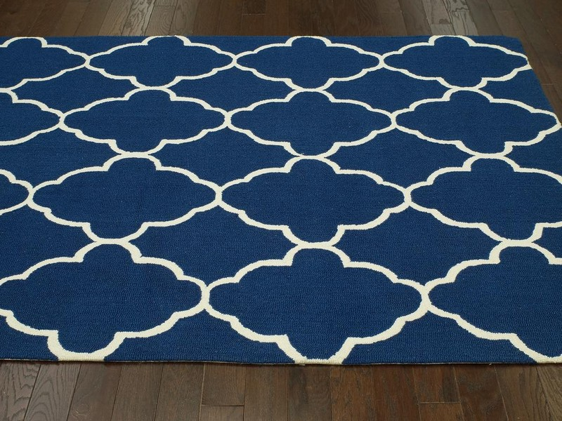 Royal Blue Rugs