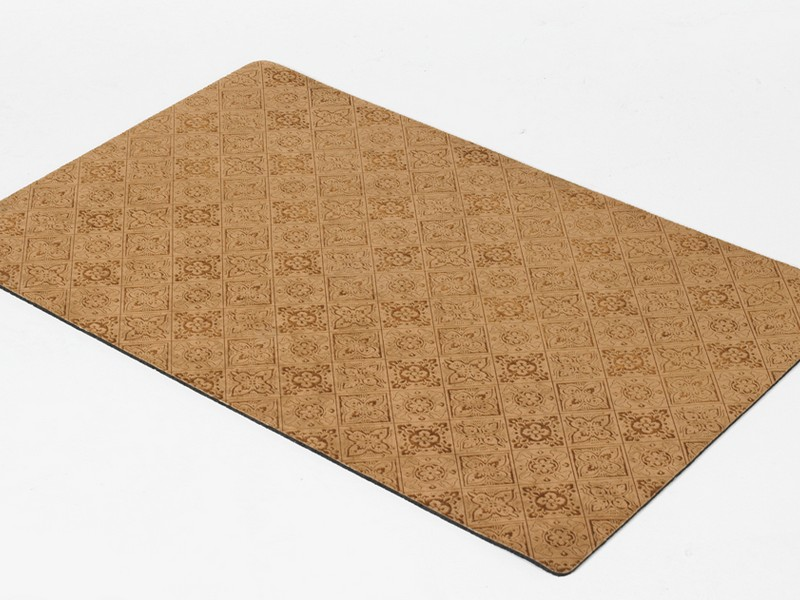 Rubber Backed Rugs Mats