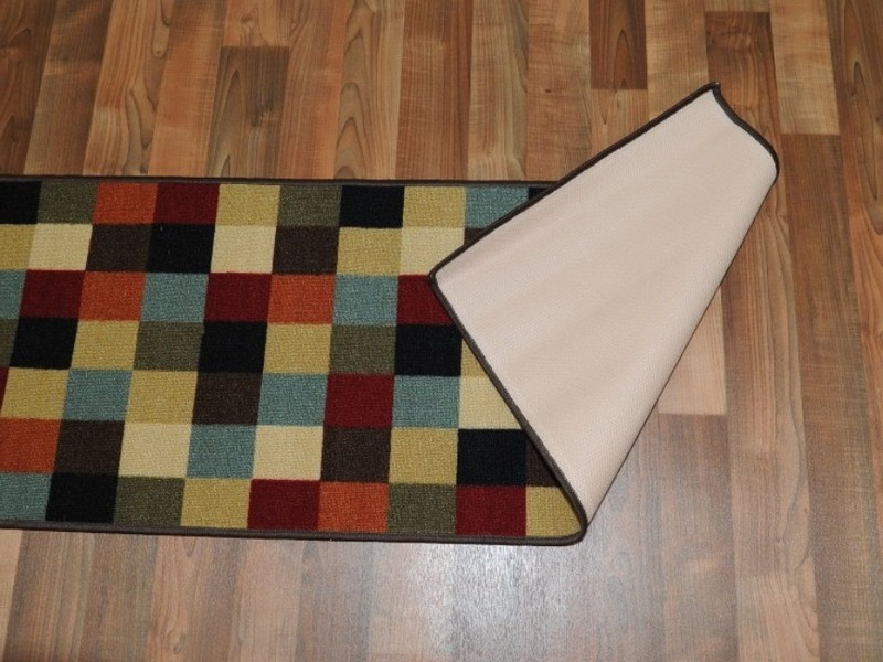 Rubber Backed Rugs