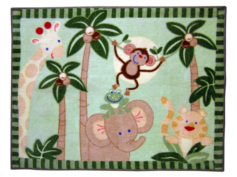 Rug For Baby Room