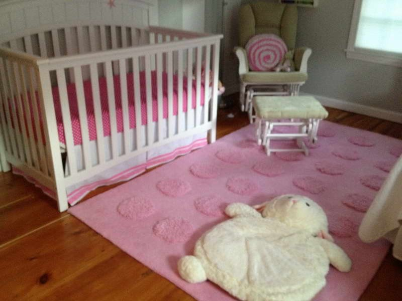 Rugs For Baby Room