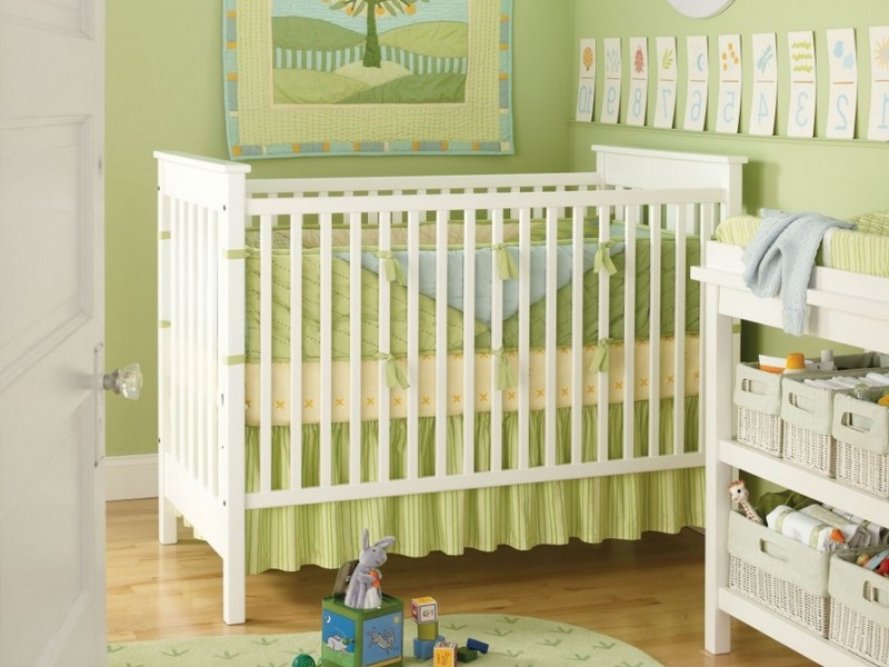 Rugs For Baby Rooms