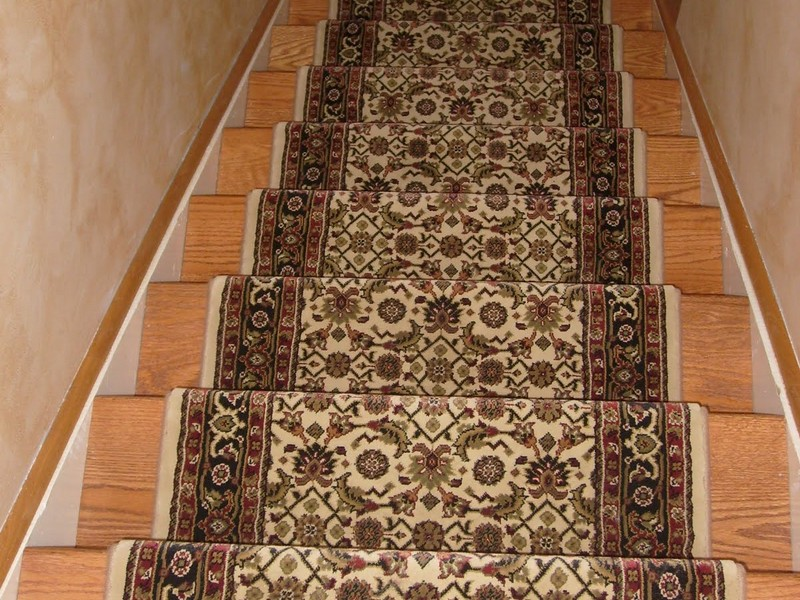 Rugs For Stairs