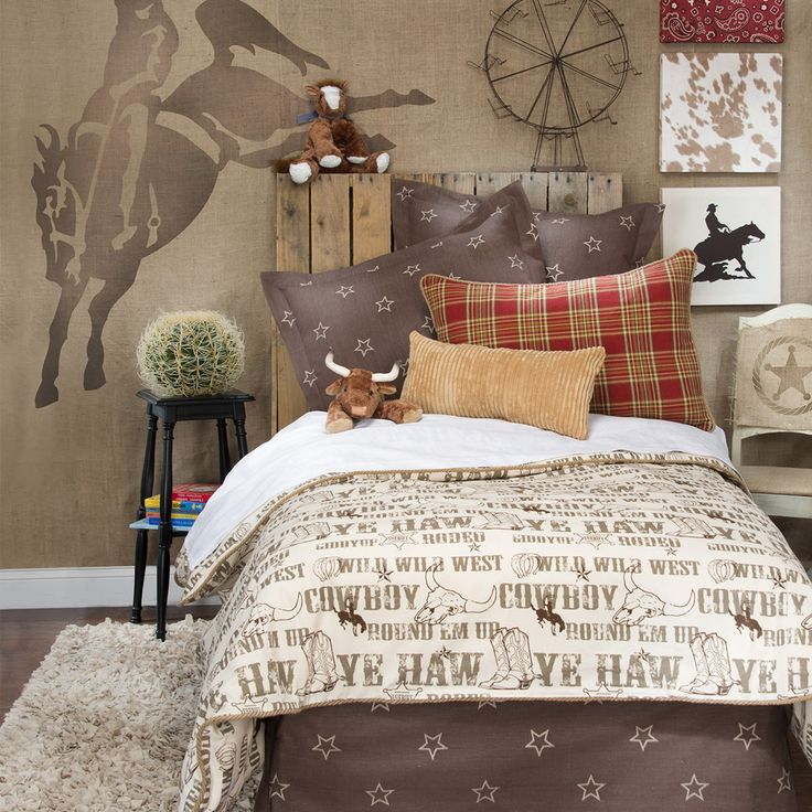 Rustic Duvet Covers King