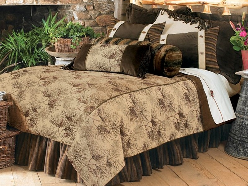 Rustic Duvet Covers
