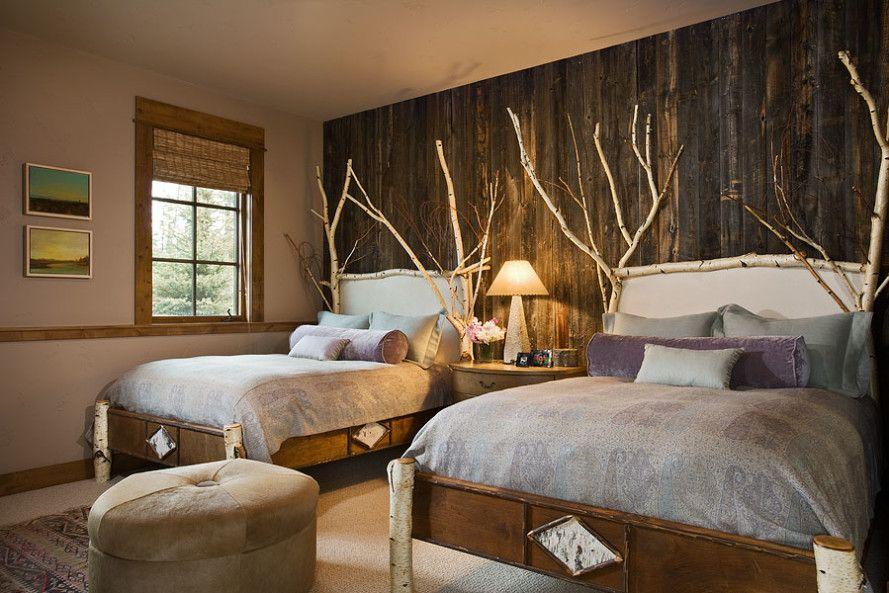Rustic Farmhouse Bedroom Furniture