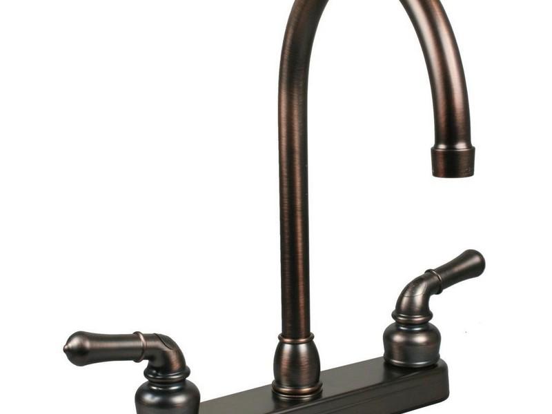 Rv Bathroom Sink Fixtures