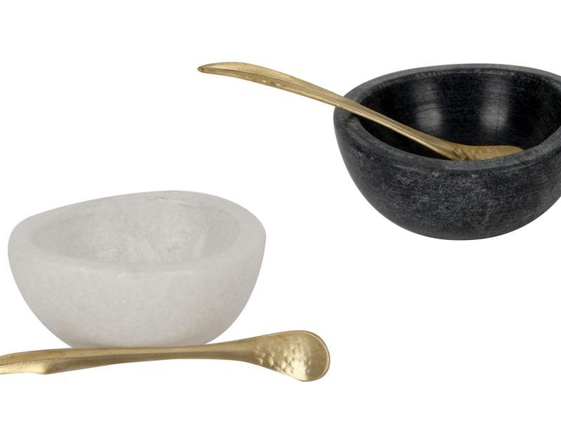 Salt And Pepper Bowls