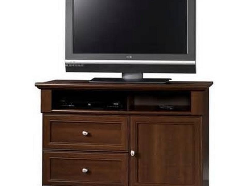 Sauder Highboy Tv Stand