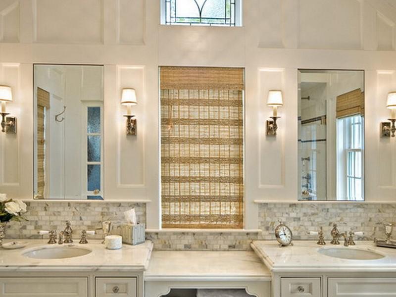 Sconces For Bathrooms