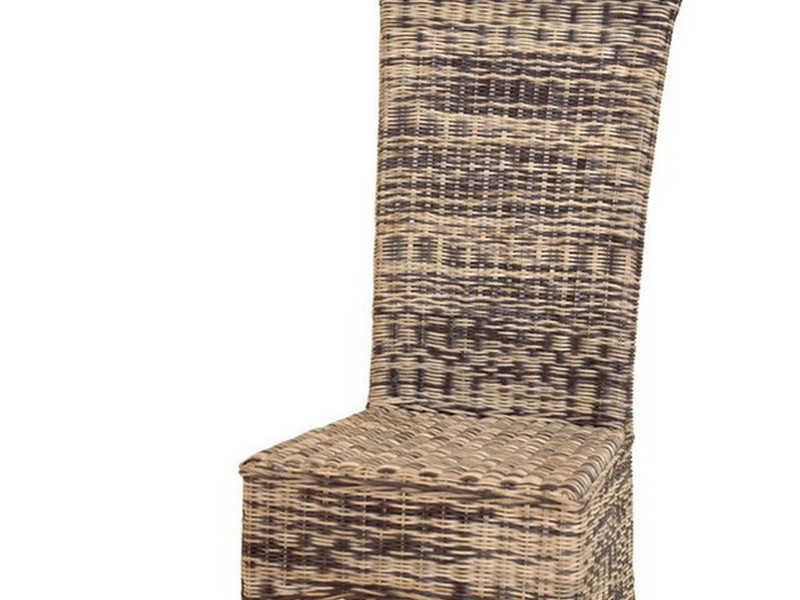 Seagrass Dining Chair Cushion
