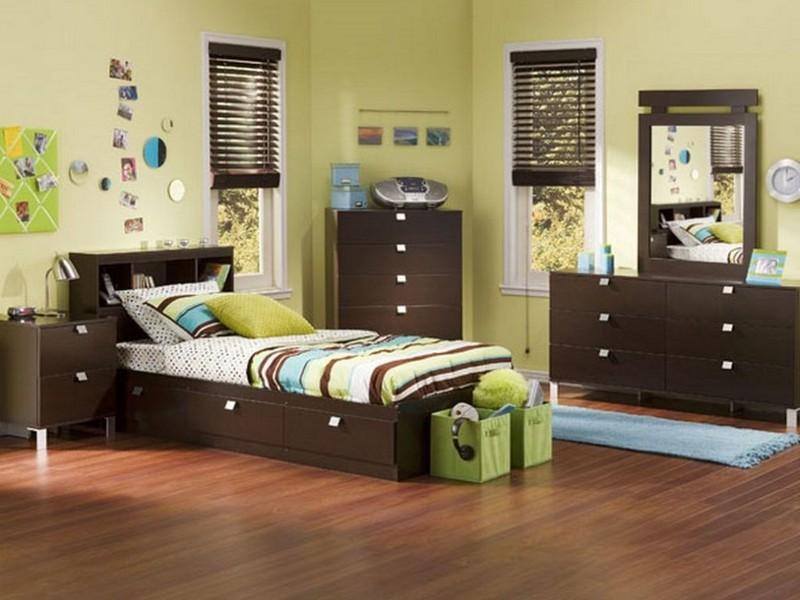 Sears Bedroom Furniture White
