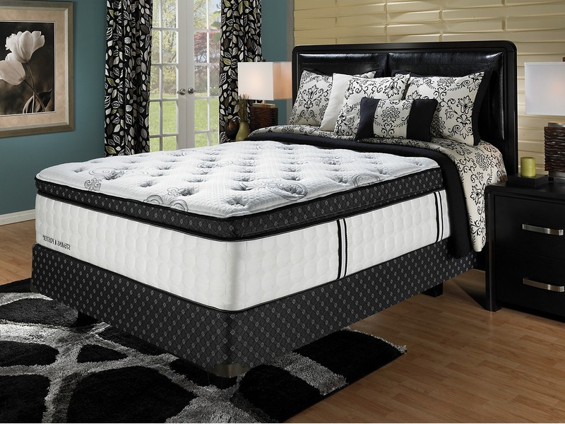 Sears Queen Mattress Cover