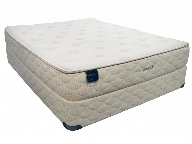Sears Queen Mattress Set