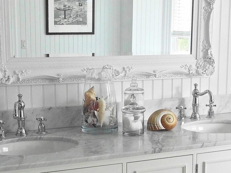 Seashell Bathroom Sets