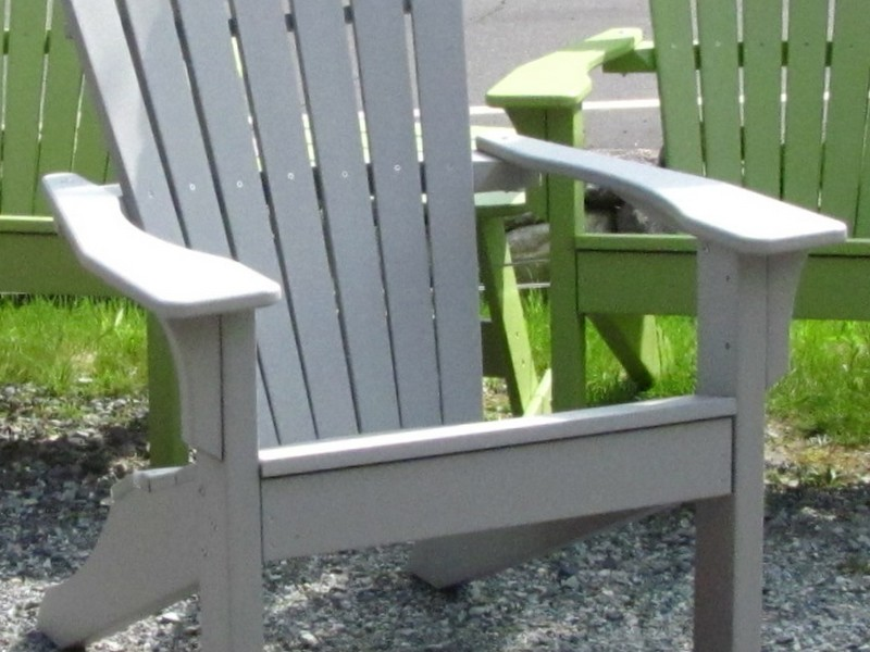 Seaside Casual Furniture Adirondack Chair