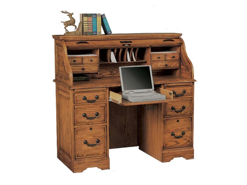 Secretary Computer Desk