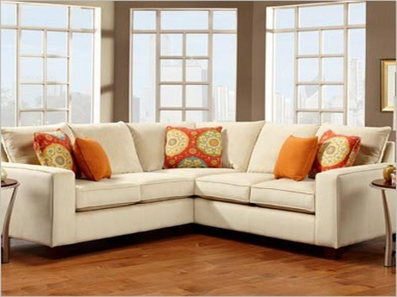 Sectional For Small Space