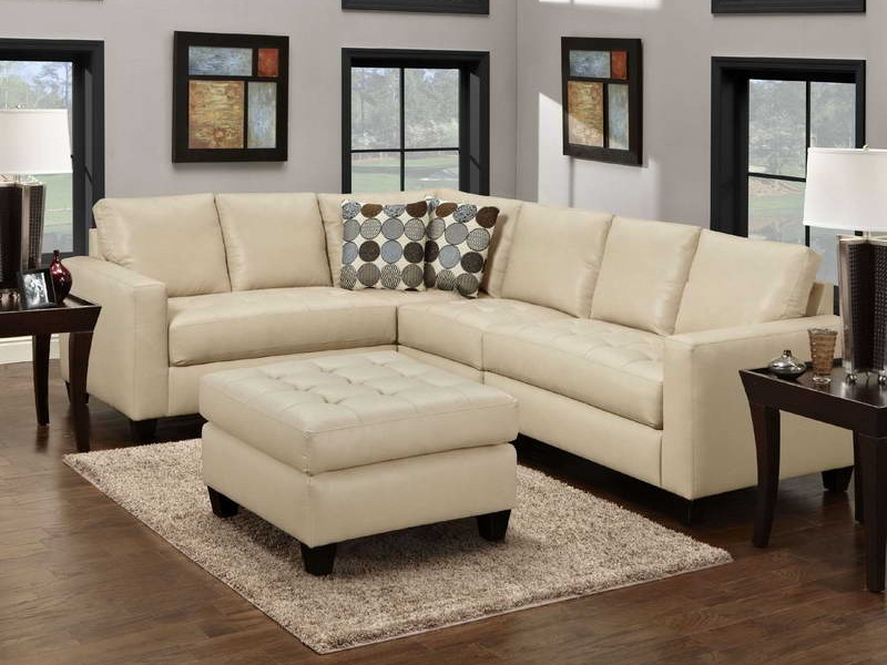 Sectional Furniture For Small Spaces