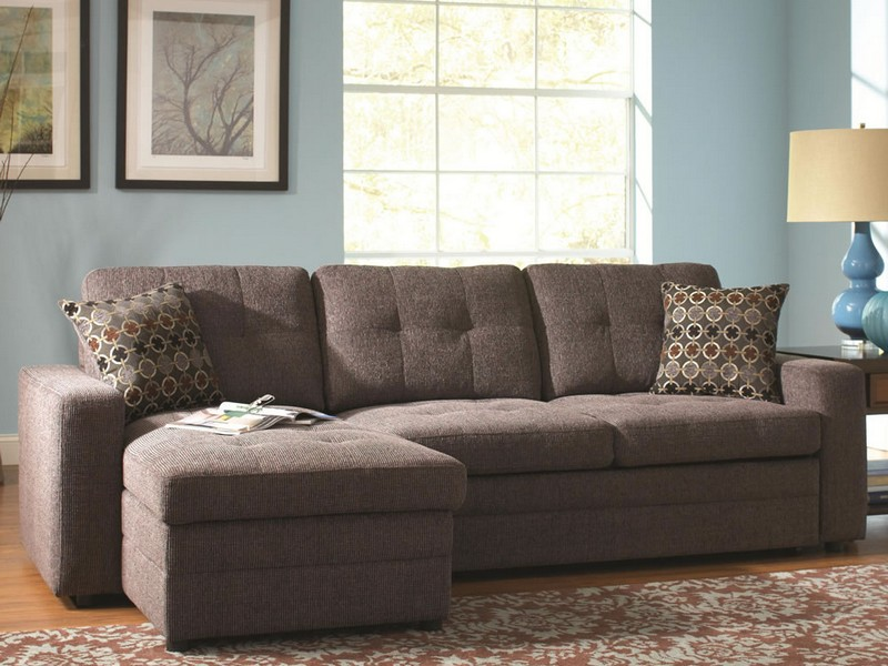 Sectional Sleeper Sofas Queen