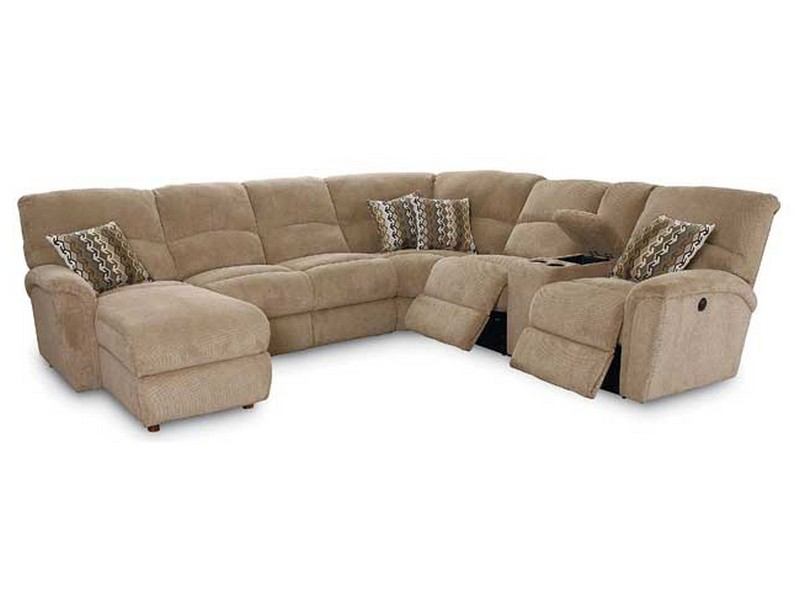 Sectional Sofa Sleeper