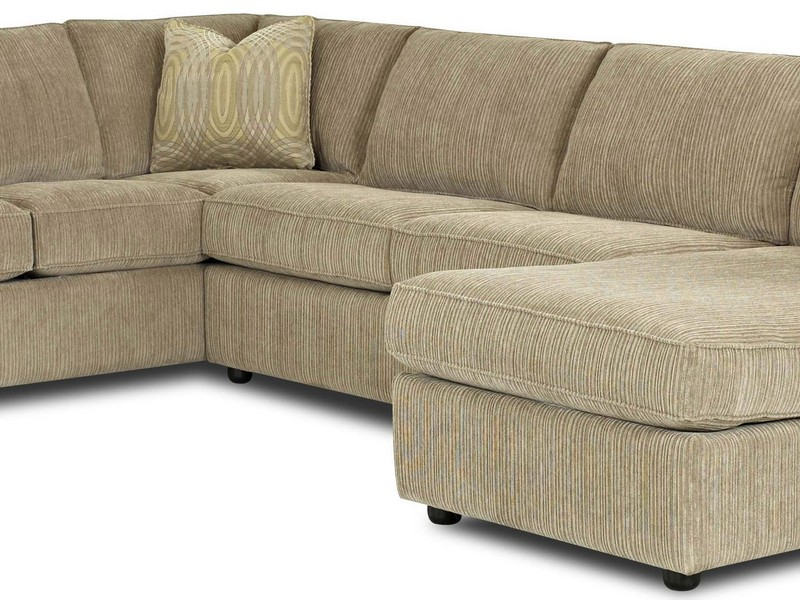 Sectional Sofa With Chaise Lounge