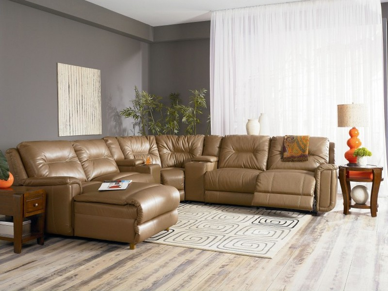 Sectional Sofas Recliners Small Spaces