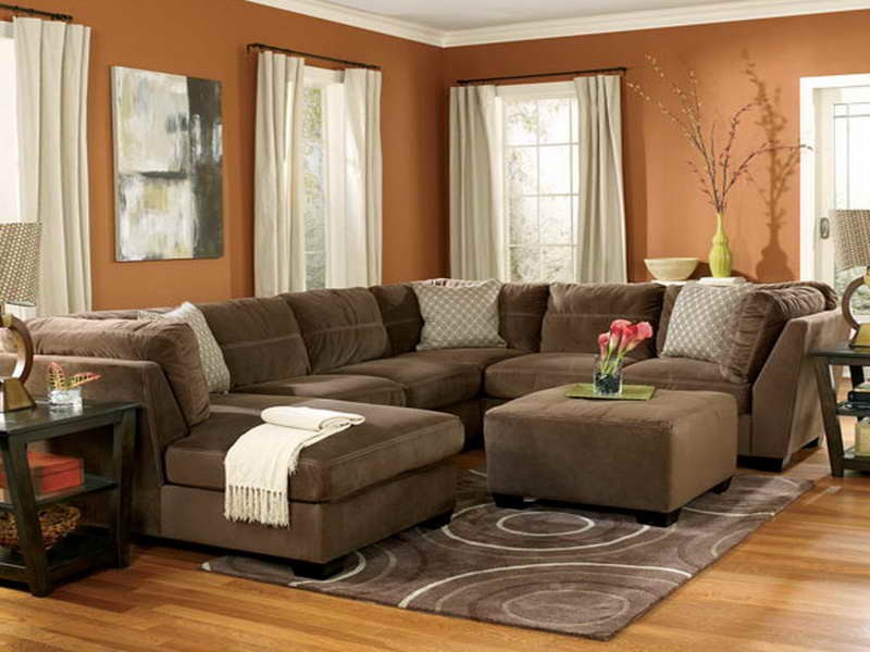 Sectionals For Small Rooms