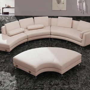 Semi Circle Sofa Sectional