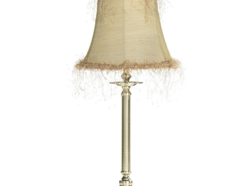 Shabby Chic Bedside Table Lamps