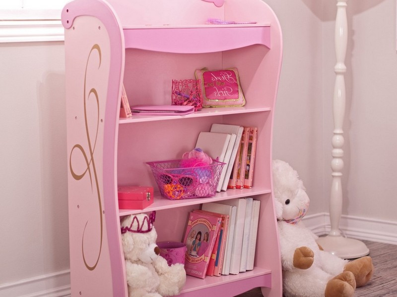 Shabby Chic Bookshelf Target