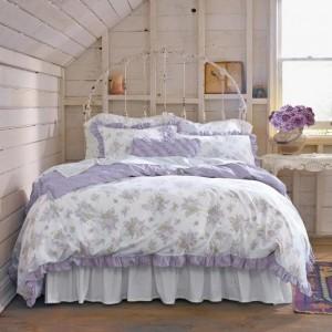 Shabby Chic Comforter Sets