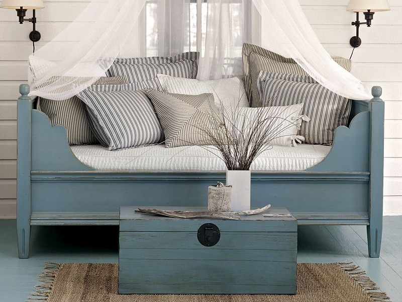 Shabby Chic Daybed Covers