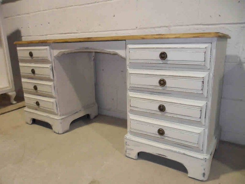 Shabby Chic Office Furniture Uk