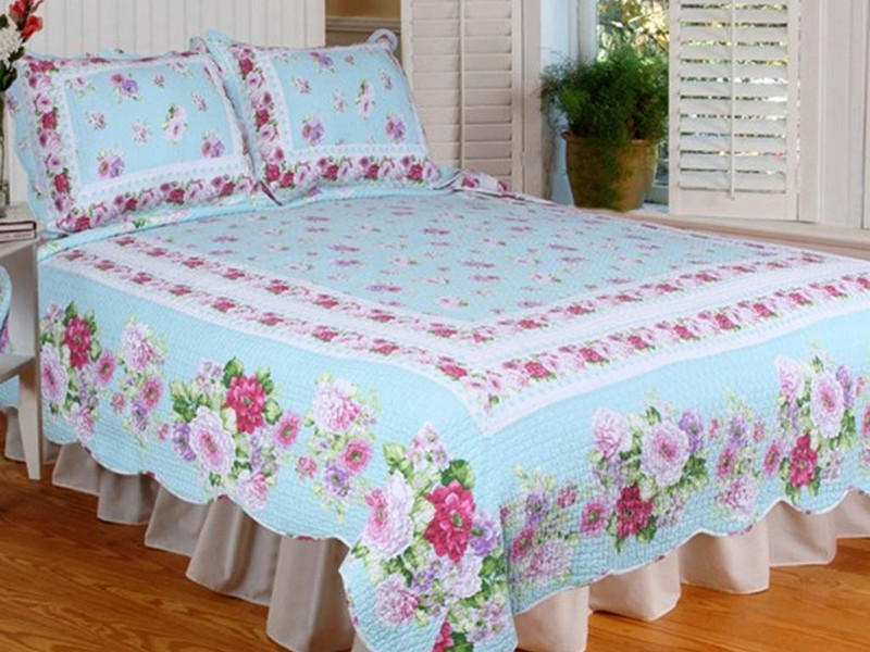 Shabby Sheek Bedding