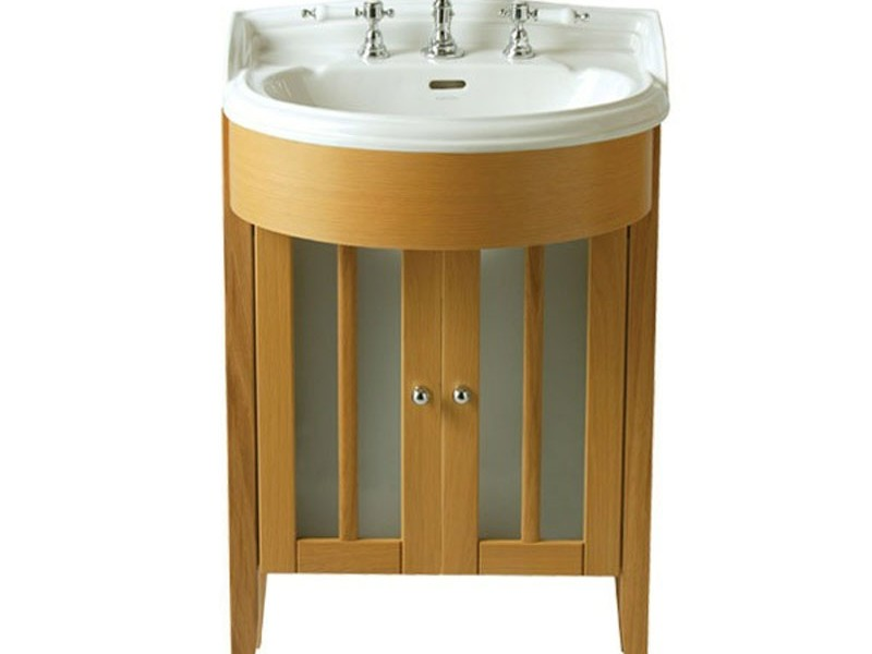 Shaker Style Bathroom Vanity Unit