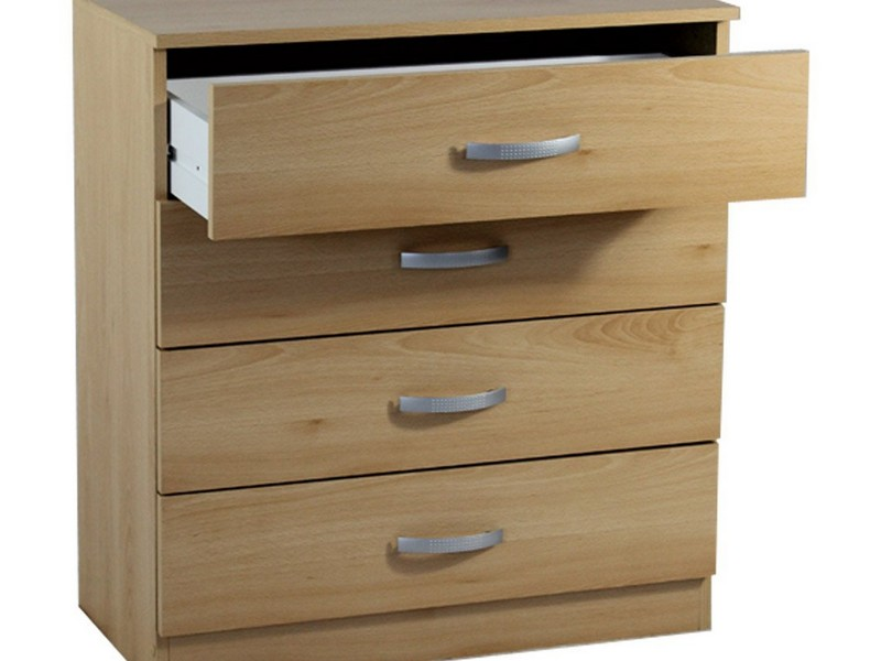 Shallow Depth Chest Of Drawers